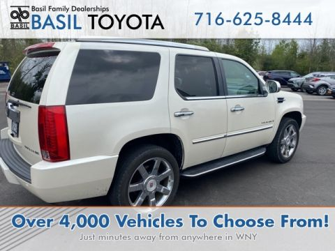2009 Cadillac Escalade LUXURY